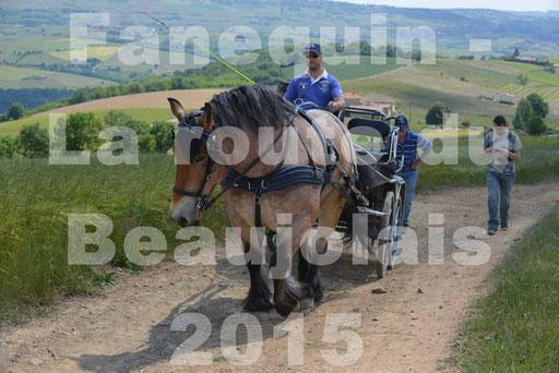 La Route Du Beaujolais 2015 - dimanche 24 mai 2015 - parcours en matinée - deuxième partie - 40