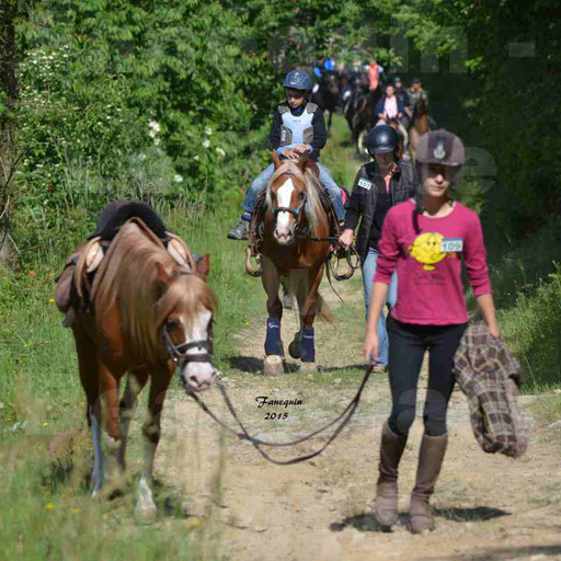 La Route Du Beaujolais 2015 - samedi 23 mai 2015 - parcours en matinée - 22
