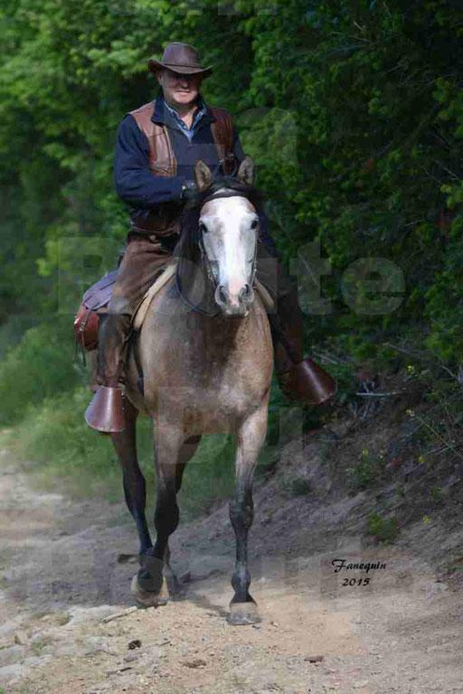 La Route Du Beaujolais 2015 - samedi 23 mai 2015 - parcours en matinée - 17