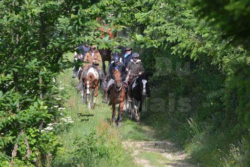 La Route Du Beaujolais 2015 - samedi 23 mai 2015 - parcours en matinée - 01