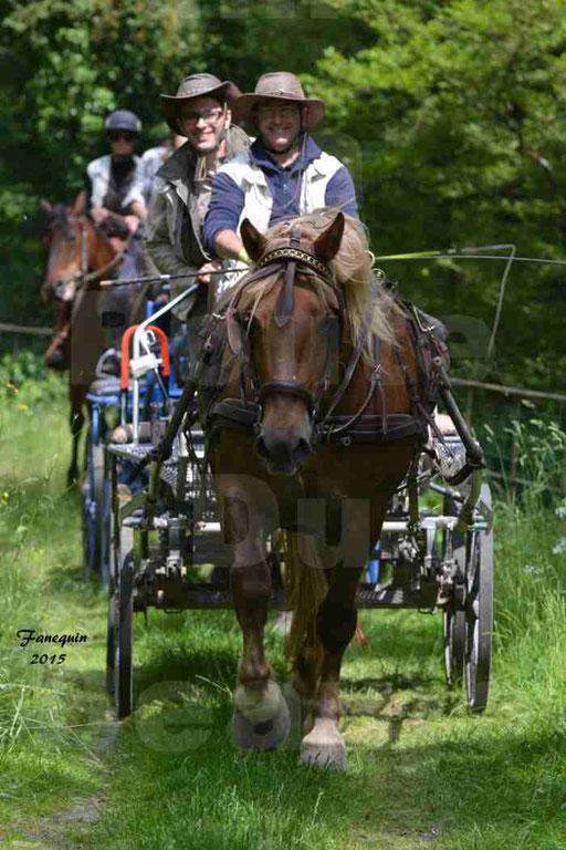 La Route Du Beaujolais 2015 - samedi 23 mai 2015 - parcours en après midi - 29