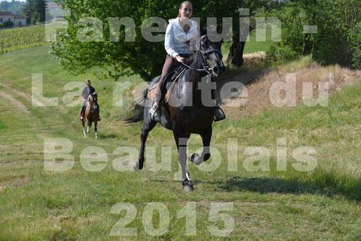 La Route Du Beaujolais 2015 - dimanche 24 mai 2015 - parcours en matinée - 56