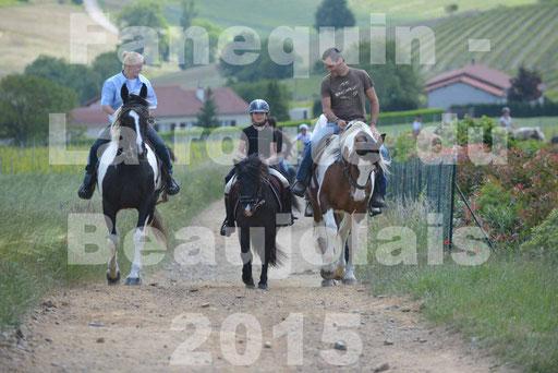 La Route Du Beaujolais 2015 - dimanche 24 mai 2015 - parcours en matinée - deuxième partie - 30