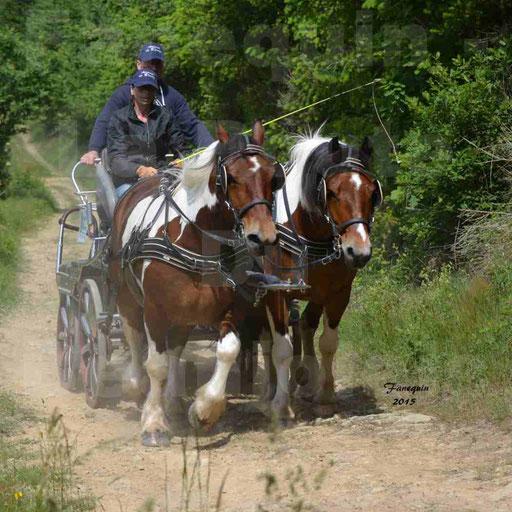 La Route Du Beaujolais 2015 - samedi 23 mai 2015 - parcours en matinée - 69