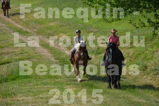 La Route Du Beaujolais 2015 - dimanche 24 mai 2015 - parcours en matinée - 40