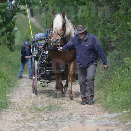 La Route Du Beaujolais 2015 - samedi 23 mai 2015 - parcours en matinée - 46