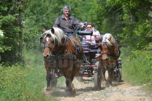 La Route Du Beaujolais 2015 - samedi 23 mai 2015 - parcours en matinée - 68