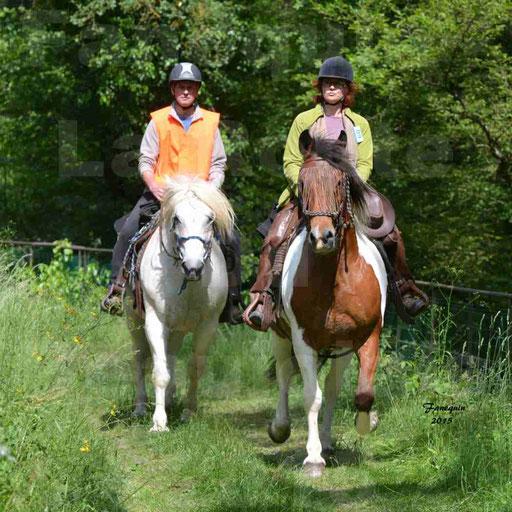 La Route Du Beaujolais 2015 - samedi 23 mai 2015 - parcours en après midi - 60