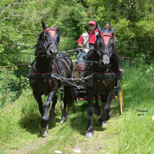 La Route Du Beaujolais 2015 - samedi 23 mai 2015 - parcours en après midi - 06