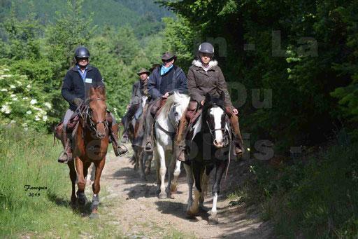 La Route Du Beaujolais 2015 - samedi 23 mai 2015 - parcours en matinée - 02