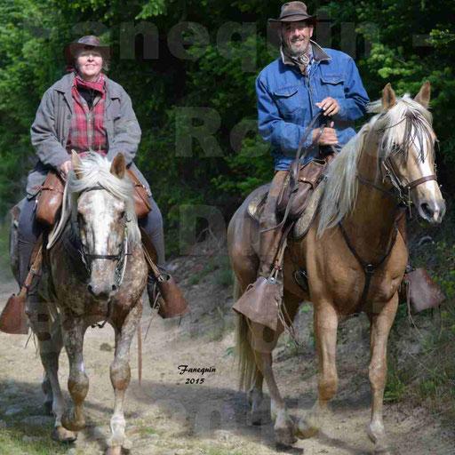 La Route Du Beaujolais 2015 - samedi 23 mai 2015 - parcours en matinée - 19
