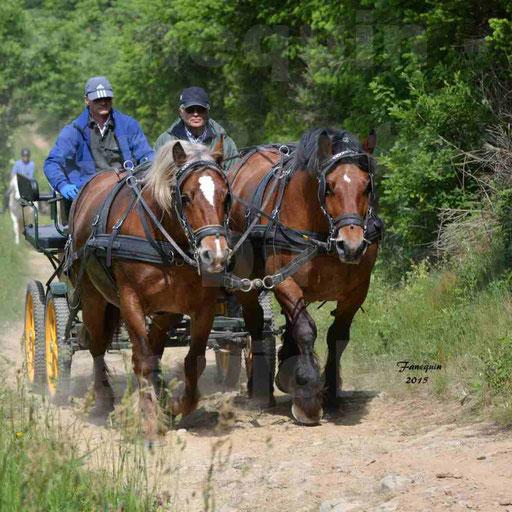 La Route Du Beaujolais 2015 - samedi 23 mai 2015 - parcours en matinée - 51