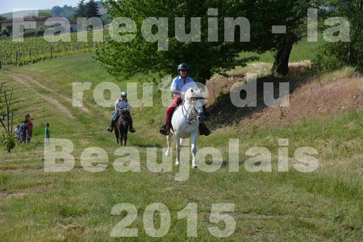 La Route Du Beaujolais 2015 - dimanche 24 mai 2015 - parcours en matinée - 31