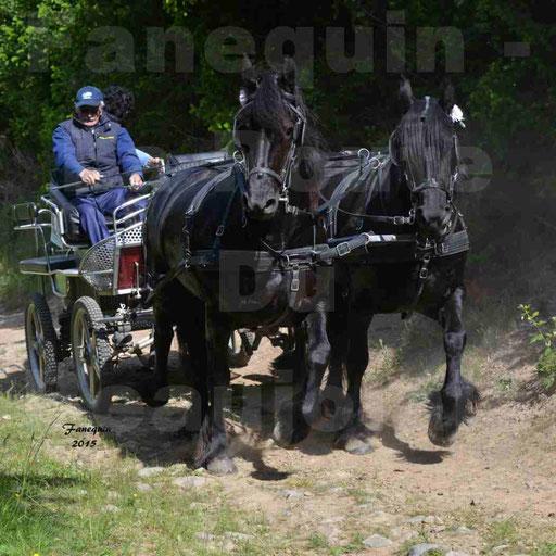 La Route Du Beaujolais 2015 - samedi 23 mai 2015 - parcours en matinée - 29