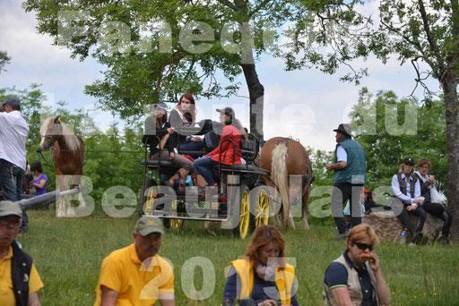 La Route Du Beaujolais 2015 - dimanche 24 mai 2015 - pause déjeuner - 02