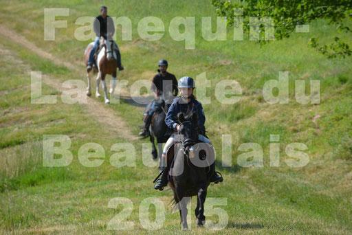 La Route Du Beaujolais 2015 - dimanche 24 mai 2015 - parcours en matinée - 58