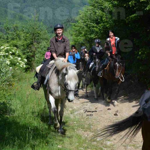 La Route Du Beaujolais 2015 - samedi 23 mai 2015 - parcours en matinée - 23