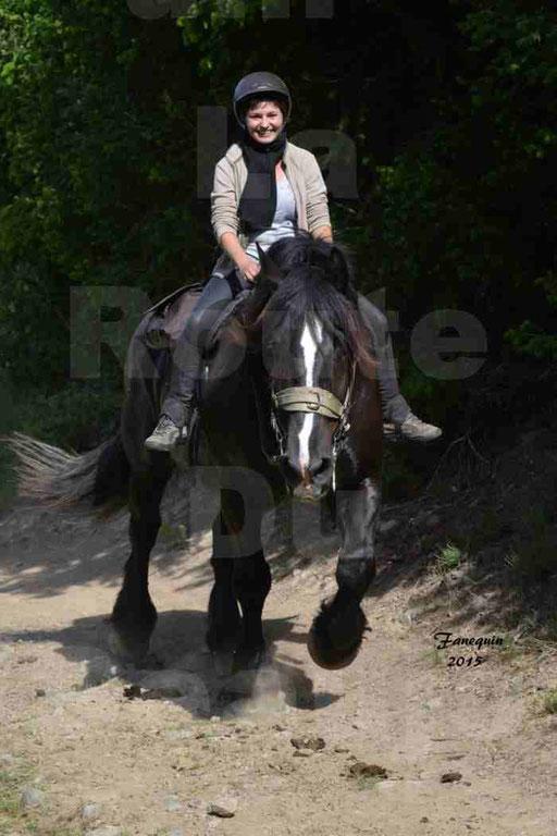 La Route Du Beaujolais 2015 - samedi 23 mai 2015 - parcours en matinée - 36