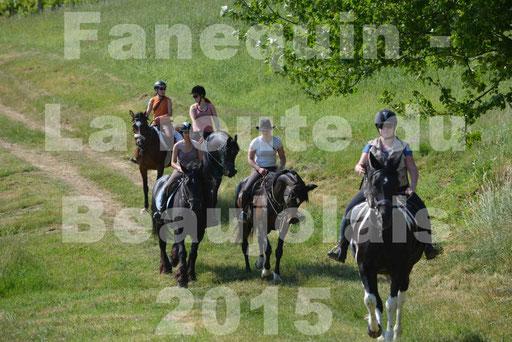 La Route Du Beaujolais 2015 - dimanche 24 mai 2015 - parcours en matinée - 65