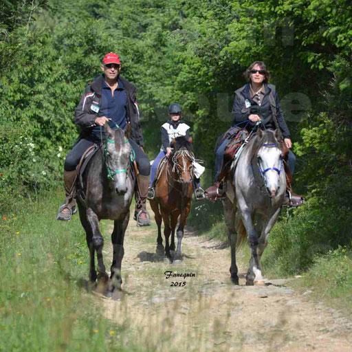 La Route Du Beaujolais 2015 - samedi 23 mai 2015 - parcours en matinée - 30