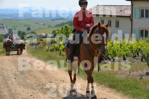 La Route Du Beaujolais 2015 - dimanche 24 mai 2015 - parcours en matinée - deuxième partie - 08
