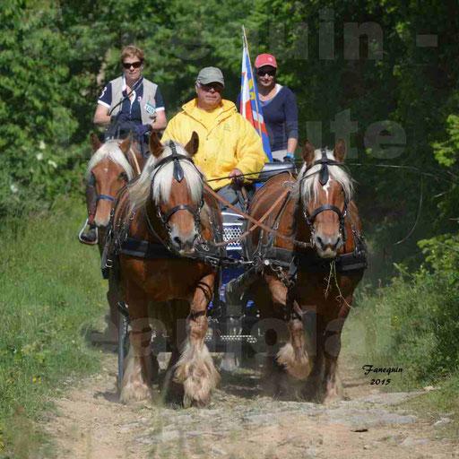 La Route Du Beaujolais 2015 - samedi 23 mai 2015 - parcours en matinée - 38