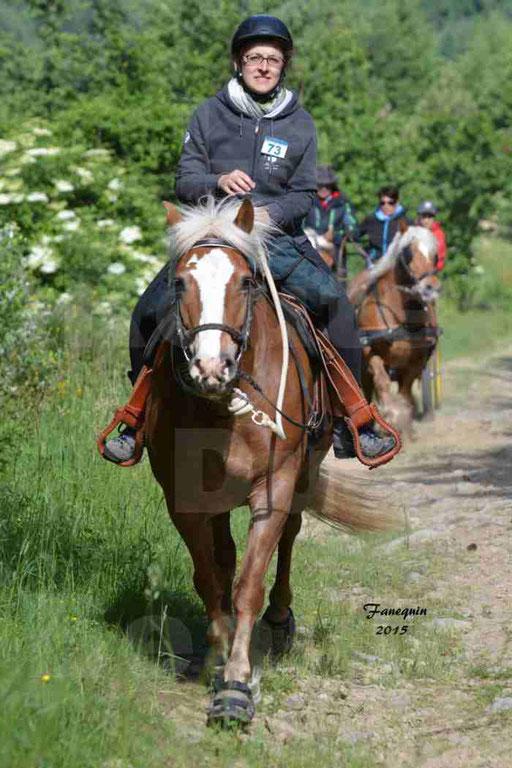 La Route Du Beaujolais 2015 - samedi 23 mai 2015 - parcours en matinée - 04