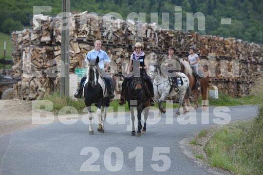 La Route Du Beaujolais 2015 - dimanche 24 mai 2015 - parcours en matinée - deuxième partie - 41