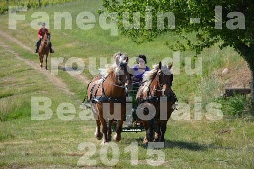 La Route Du Beaujolais 2015 - dimanche 24 mai 2015 - parcours en matinée - 24