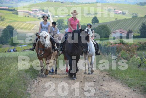 La Route Du Beaujolais 2015 - dimanche 24 mai 2015 - parcours en matinée - deuxième partie - 33