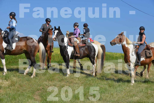 La Route Du Beaujolais 2015 - dimanche 24 mai 2015 - parcours en matinée - 43