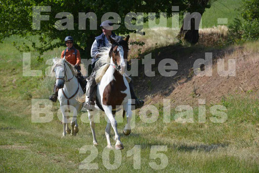 La Route Du Beaujolais 2015 - dimanche 24 mai 2015 - parcours en matinée - 48