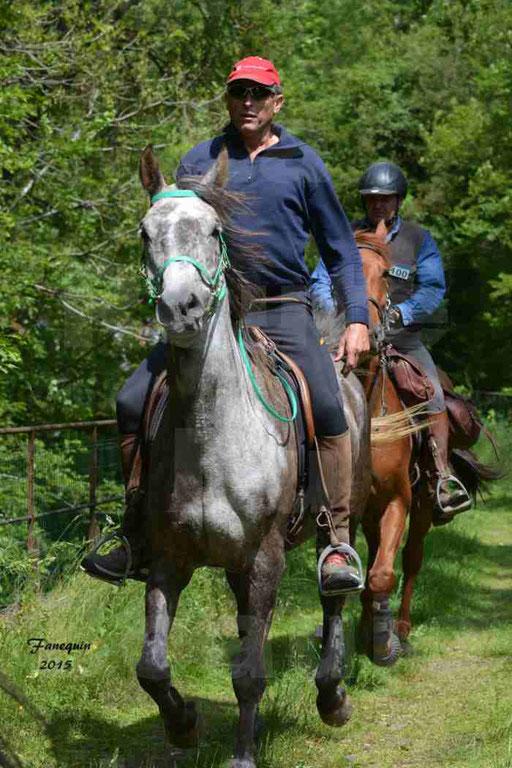 La Route Du Beaujolais 2015 - samedi 23 mai 2015 - parcours en après midi - 09