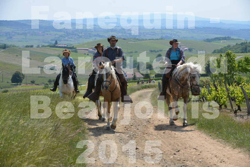 La Route Du Beaujolais 2015 - dimanche 24 mai 2015 - parcours en matinée - deuxième partie - 16