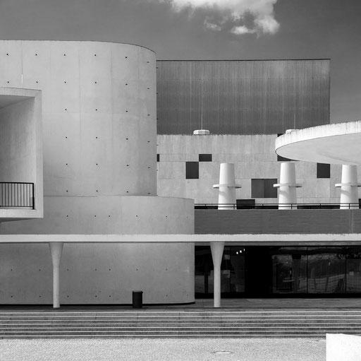 Schönheit von Architektur Architekturfotografie Thüringen