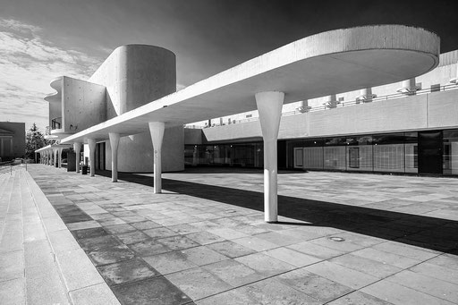 Formensprache Architektur Stephan Ernst Fotograf
