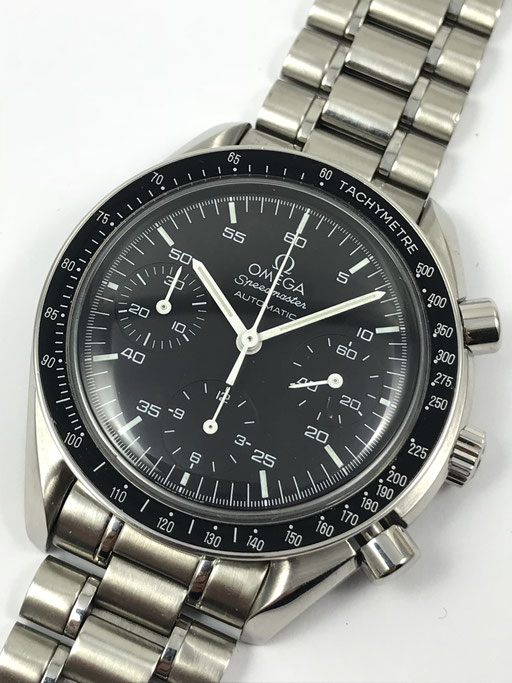OMEGA SPEEDMASTER VINTAGE AUTOMATIK REDUCED REF: 175.0032