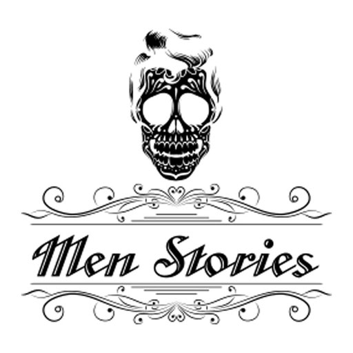 logo Men Stories