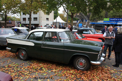 Simca Beaulieu