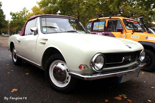"""1200 S mais Fiat/Neckar """" St Trop' """""""