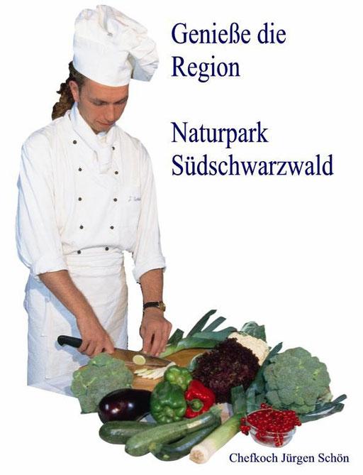 Küchenchef Jürgen - Koch aus Leidenschaft