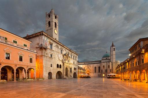 Ascoli Piceno - Italien