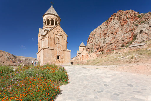Kloster Noravank - Armenien