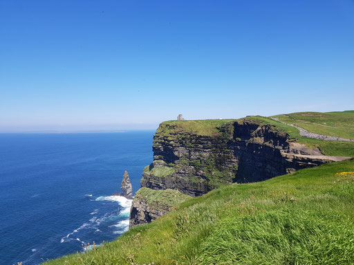 Irland 31. Mai