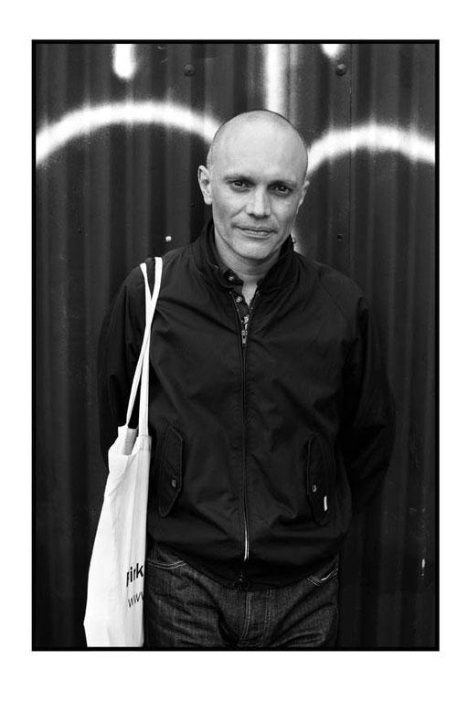 Paul A, 2014