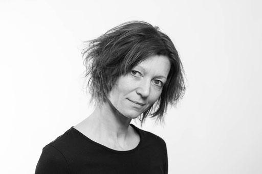 Corinna Setzer, Osteopathin für Sportler