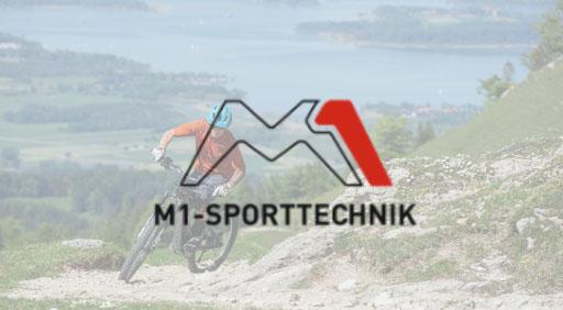e-Mountainbikes von M1 2021 im Detail mit Specs und Rahmengeometrien