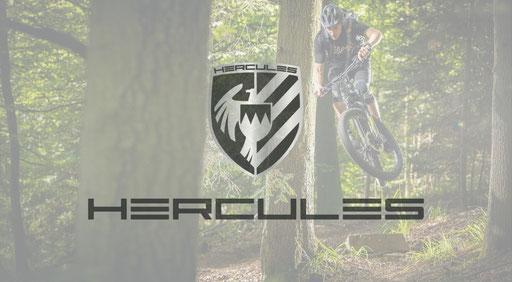 e-Mountainbikes von Hercules in Freiburg kaufen