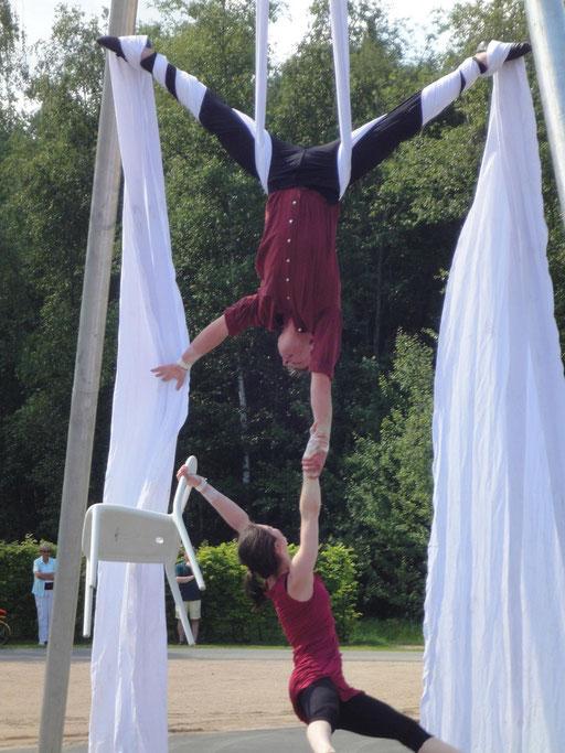 Fullstop Acrobatics