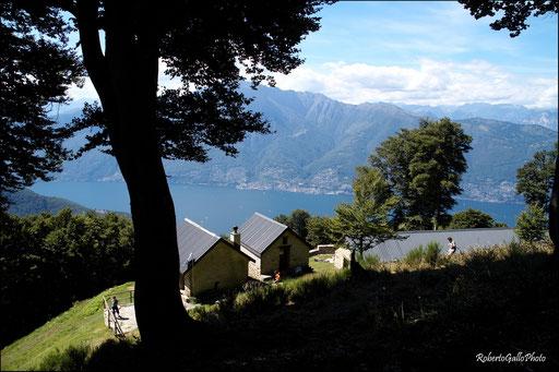 Alpe di Caviano